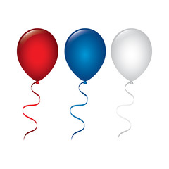 balloons air design