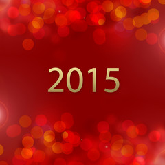fond abstrait rouge nouvel an