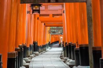 京都 伏見稲荷 Kyoto