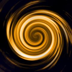 Wunderschöne Spirale