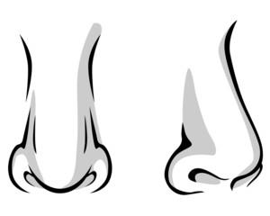 Nose image