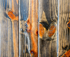 hard wooden planks background texture