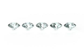 Five Diamonds
