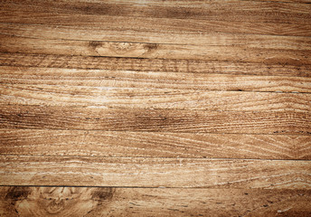 Perspective table top,wood texture