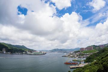 長崎の風景