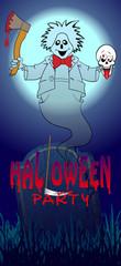 halloween party004