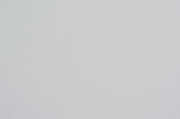 white leather background or texture
