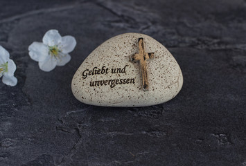 Geliebt und unvergessen