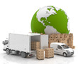 Trade in USA - Made in USA - Transportation