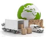 Trade in Europe - Transportation