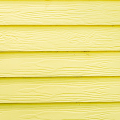 Yellow Plank