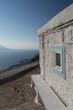 Leinwanddruck Bild - Chapel Profitis Ilias