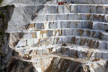 Carrara: le cave