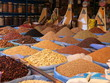 Marché aux épices de Casablanca