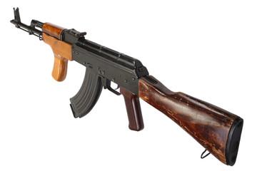 Kalashnikov AK 47 Romanian version