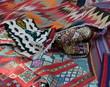 tapis...marché de burkliplatz - 70433499