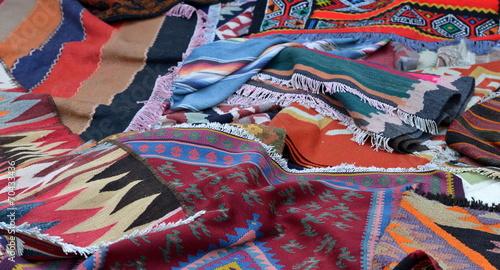 tapis...marché de burkliplatz - 70433436