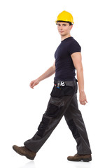 Walking mechanic