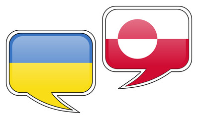Conversation: Greenland and Ukraine