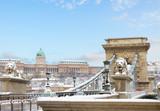Budapest landmarks , Hungary - 70435840