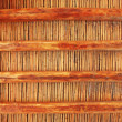 wooden ceiling background, room for typing