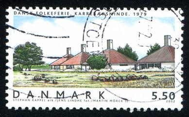 Dansk Folkeferie Karrebaeksminde by Stephan Kappel