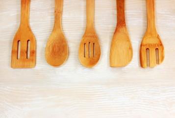 Set di utensili per la cucina