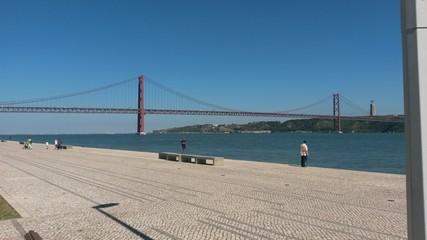 Ponte 25 de Abril Portugal