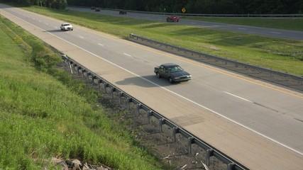 Highway Traffic, Freeways, Expressways