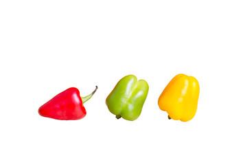 Mini Paprikas