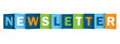 """NEWSLETTER"" (advertising marketing consumer information new)"