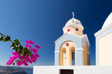 Chapel of Fira