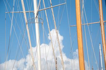 details of boat