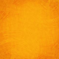 Orange background blank