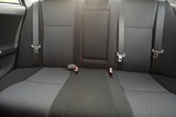 Fototapety Car Interior