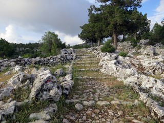 antik yol