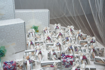 confetti bomboniere nozze