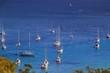 Leinwanddruck Bild - Île de Porquerolles.