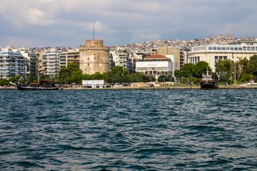 Thessaloniki city