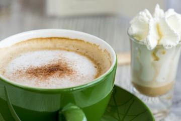 tasteful coffee
