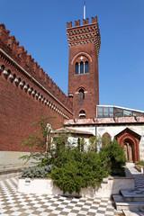 Castello d'Albertis, Genua