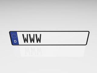 Kennzeichen - WWW