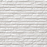White concrete or cement modern tile wall background and texture