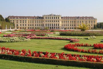 Wien - 017 - Schoenbrunn - Garten