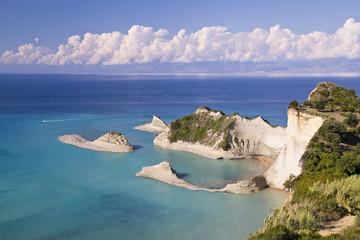 Kap Drastis Korfu Griechenland