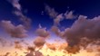 Skyscape timelapse