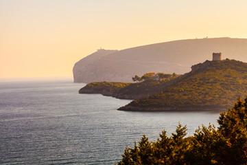 Sardinia-Italy