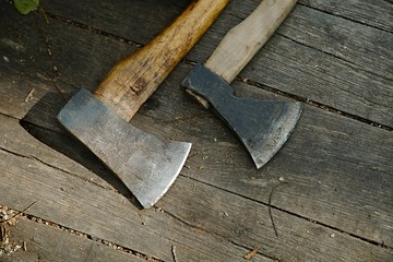 Axe hatchet