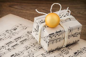 Weihnachten - Musik