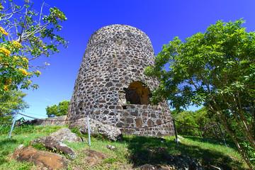 Mount Healthy National Park British Virgin Islands